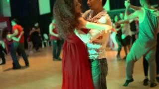 00263 Susana & Friend TBT @ CZC2016 ~ video by Zouk Soul