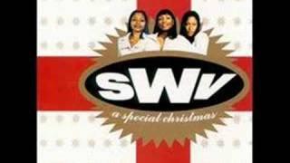 SWV- O' Holy Night  (with lyrics)