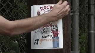 ROCK SHOW! May 15 at Hotel Vegas!
