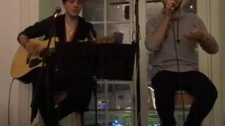 Pedro Gonçalves & Tiago Braga -   Por Quem Eu Não Esqueci @ Louding Porto'16