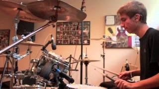 Juanes - La Camisa Negra drum cover