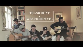 DKW Session: Trash Boat x Weatherstate - The Hell Song (Sum 41 Cover)