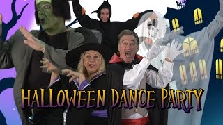 Halloween Songs for kids | Halloween Dance Party | Halloween Songs | Jack Hartmann