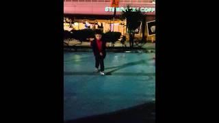 Faydee Ft Lazy J - Laugh Till You Cry - M.Melih Özgül Dans