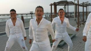 Hnos. Yaipén - El Baile del Tiki Taka (Video Oficial)