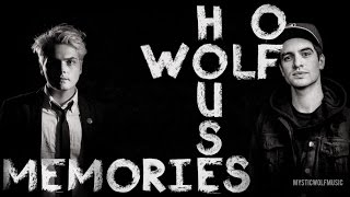 "MCR vs. P!ATD - ""House of Wolf Memories"" (Mashup)"