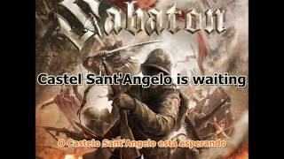 Sabaton - The Last Stand (Lyrics English / Português)
