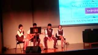 LOVE (Cover) - Nuel & Friends