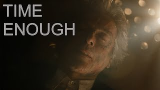 Twelfth Doctor | Time Enough