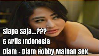 Sex artis indonesia