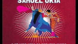 Pequeno Mundo - Samuel Úria (áudio)