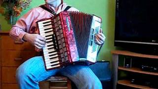 casablanka. akordeon