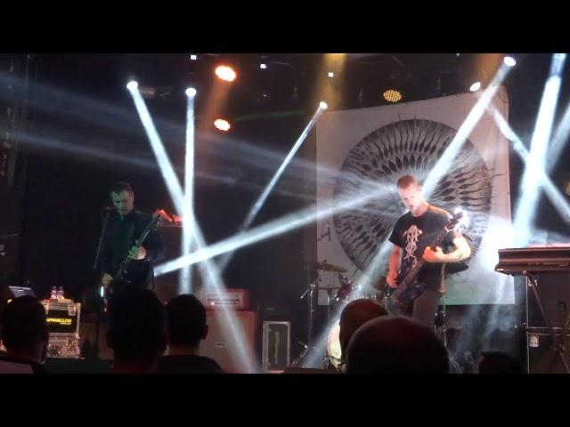 Vídeo de un concierto en la sala Cool Stage de Madrid.