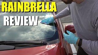 Rainbrella Review: Results After 6 Weeks
