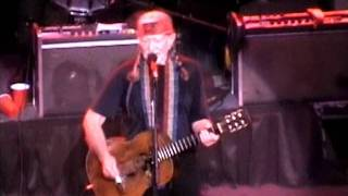 Willie Nelson and Family - Live Concert Part 1