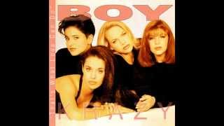 "Boy Krazy - That's What Love Can Do (1993 ""KISS"" DALLAS MIX) HQ"