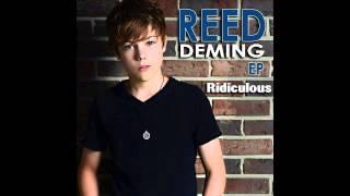 Just Imagine - Reed Deming (Ridiculous EP) + Lyrics in Description Box