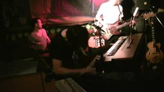 Lachy Doley - Awesome Hammond solo from Light My Fire