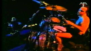 Metallica - Nothing Else Matters HQ - Baltimore 2000 - Live