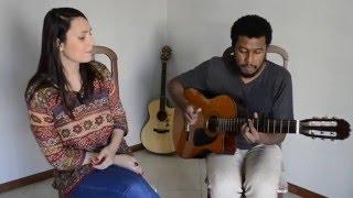 Nina e Will ~Te Devoro - Djavan (cover)