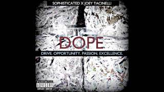 The Intro-Diction - Sophisticated x Joey Tacinelli