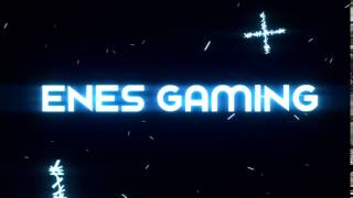 Bedava İntro 3D +İndirme linki (Enes Gaming) Free Intro Proffesional 3D+Download Link