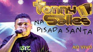 Vai Abalar ● Tonny Salles ( Forró Gospel )