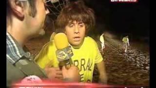 Telerural - Curral de Moinas Futebol Clube contrata Jorge