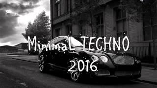 Minimal Techno 2016