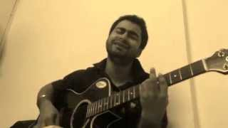 Mere Mehboob Qayamat Hogi  Acoustic Guitar Cover Lesson Tutorial  Mr  X In Bombay