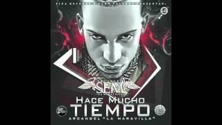 Arcangel - Hace Mucho Tiempo [Official Audio]