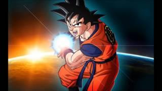 Epic Goku Kamehameha Soundtrack