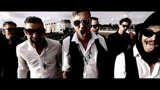 "DESASTERKIDS ""#famefamefame"" OFFICIAL (feat. Daniele Nelli)"
