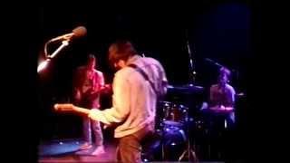Tribute To Bad to the Bone live, Coyote Tivoli Utrecht NL, 08-12-1990, 1 of 27