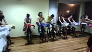 Cycling Carnaval Professora Katiusca 2015