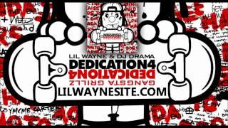 (Dedication 4) Lil Wayne - Burn