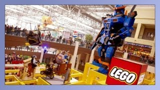 MALL OF AMERICA (Trip 2)
