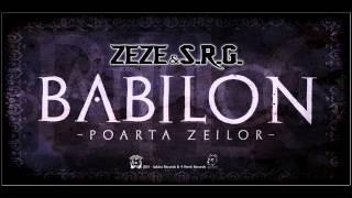 Zeze & S.R.G - .Arkane