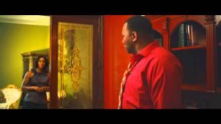 Pound of Flesh Teaser Trailer