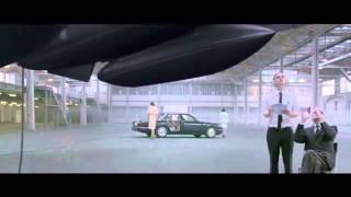 GESAFFELSTEIN - PURSUIT (Reversed Video)