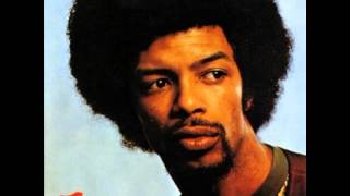Gil Scott Heron - Lady Day And John Coltrane (Disco Pieces Of A Man 1971)