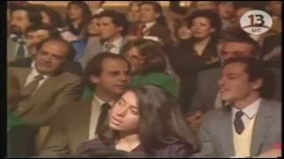 SIEMPRE FUISTE MI AMOR - GIT (1985)