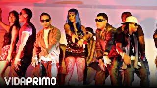 Mr. Frank - Esta Noche - Feat. Jessikita & Anton El Duke (Video Oficial)