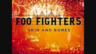 Foo Fighters - Big Me (live)