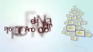 Comercial  de natal voce na tv - Promocional por Agência div