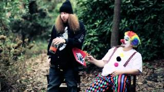 Rittz Ft. Yelawolf Sleep At Night (Official Video)