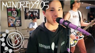 Blink-182 - First Date (Minority 905 Cover)
