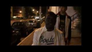 Beat Street (Flay ft Young Prophet) É Na Noite (Video Official 2012)