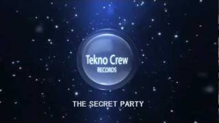 Tekno crew secret party.