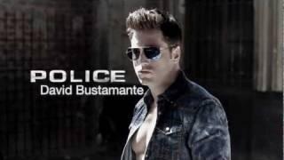 David Bustamante for POLICE 2012